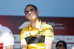 Управляющий директор Renault Sport F1 Team Сириль Абитбуль
