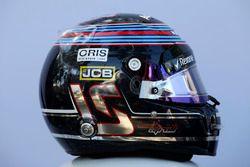 Lance Stroll, Williams helmet