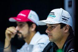Nelson Piquet Jr., Jaguar Racing, Lucas di Grassi, Audi Sport ABT Schaeffler
