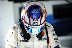 #82 BMW Team MTEK BMW M8 GTE: Tom Blomqvist