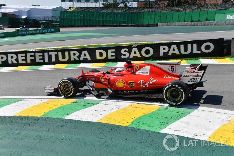 GP de Brasil de 2017