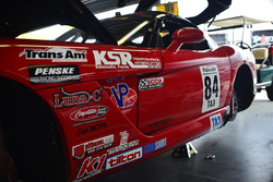 #84 TA3 Dodge Viper: Lee Saunders