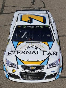Joey Gase, Tommy Baldwin Racing Chevrolet