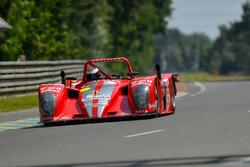 Reynard 2KQ LM 2000