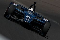 Эд Карпентер, Ed Carpenter Racing Chevrolet