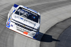 Austin Hill, Young's Motorsports, Chevrolet Silverado United Rentals
