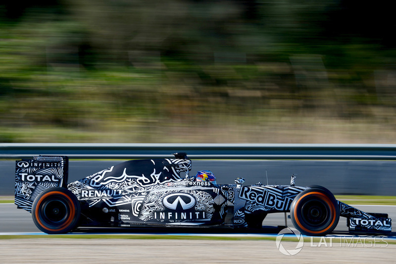 Red Bull camouflage (2015)
