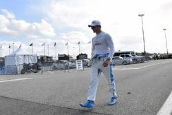 Gray Gaulding, BK Racing, Toyota Camry