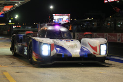 Виктор Шайтар, Харрисон Ньюи, Норман Нато, SMP Racing, Dallara P217 Gibson (№35)