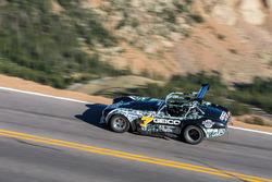 #7 Layne Schranz, Shelby Cobra