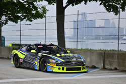 #05 TA2 Ford Mustang: Steven Lustig of The Autosport Group