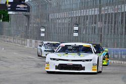 #8 TA2 Chevrolet Camaro: Bobby Reuse of Mike Cope Racing
