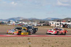 Facundo Ardusso, Renault Sport Torino, Esteban Gini, Alifraco Sport Chevrolet, Mariano Werner, Werner Competicion Ford