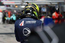 #2 United Autosports Ligier JS P3 – Nissan: Sean Rayhall