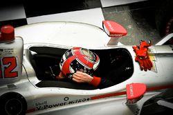 Will Power, Team Penske Chevrolet viert de overwinning