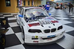 #777 MP2B BMW E46, Neil Demetree, Peter London, Michael Camus, Epic Motorsports