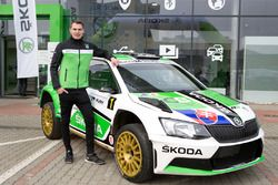 Martin Koči, Skoda Slovakia Motorsport, Skoda Fabia R5