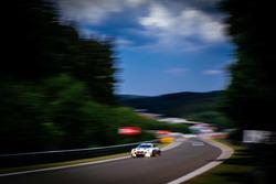 #98 ROWE Racing BMW M6 GT3: Marco Wittmann, Jesse Krohn, Ricky Collard
