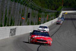 Kurt Busch, Stewart-Haas Racing, Ford Fusion Haas Automation, Kevin Harvick, Stewart-Haas Racing, Ford Fusion Mobil 1