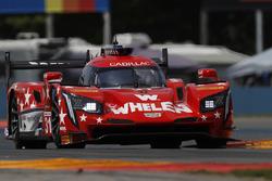 #31 Action Express Racing Cadillac DPi, P: Eric Curran, Felipe Nasr, Mike Conway