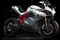 Мотоцикл Energica Ego