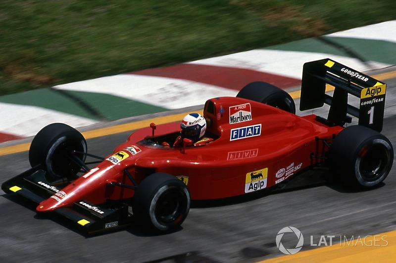 1990 - Ferrari