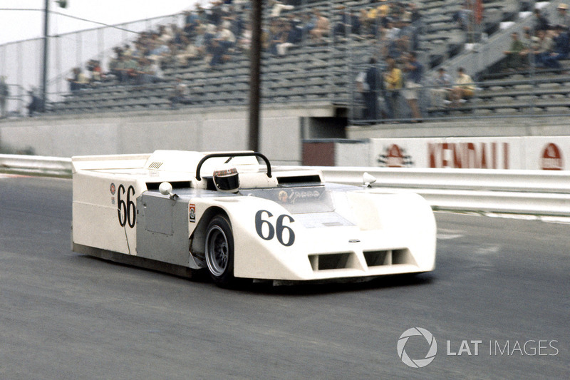 1970 - Chaparral 2J-Chevrolet