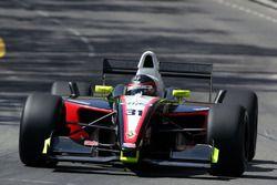 Жером д'Амброзио, Tech 1 Racing
