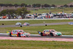 Matias Jalaf, Indecar CAR Racing Torino, Juan Pablo Gianini, JPG Racing Ford