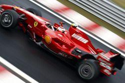 Кими Райкконен, Ferrari F2007