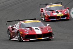 #360 Formula Racing Ferrari 488: Johnny Laursen