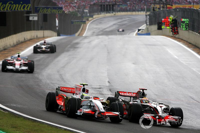 2. Grand Prix van Brazilië 2008