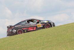 #92 HART Honda Civic Si: Kevin Boehm, Cameron Lawrence