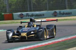 Maurizio Fratti, Wolf GB08-SP #72, Avelon Formula