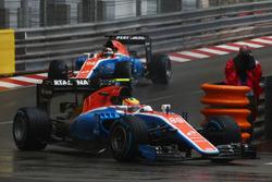 Рио Харьянто, Manor Racing MRT MRT05