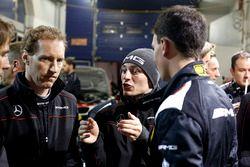 #30 AMG-Team HTP Motorsport, Mercedes-AMG GT3: Maximilian Buhk