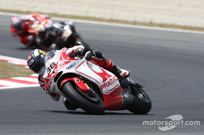 #36 Mika Kallio (2009) - MotoGP