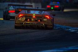 #48 Paul Miller Racing Lamborghini Huracan: Bryan Sellers, Madison Snow, Bryce Miller