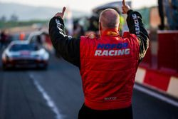 #10 Hofor-Racing, Mercedes SLS AMG GT3: Michael Kroll, Christiaan Frankenhout, Kenneth Heyer, Roland