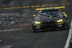 Walkenhorst Motorsport powered by Dunlop, BMW M6 GT3