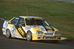 Klaus Niedzwiedz, Team Eggenberger, Opel Omega 3000 24V