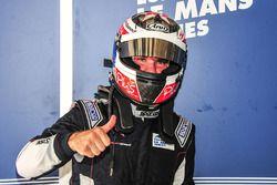 Pole pozisyonu sahibi LMP2 #21 Dragonspeed Oreca 05 - Nissan: Nicolas Lapierre
