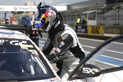 #39 Schubert Motorsport, BMW M6 GT3: Martin Tomczyk
