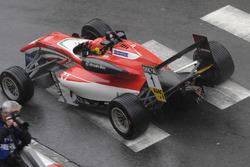 Лэнс Стролл, Prema Powerteam Dallara F312 – Mercedes-Benz,