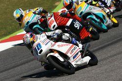Jorge Martin, Aspar Team Mahindra Moto3