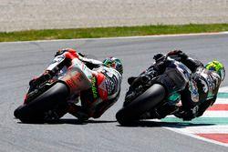 Johann Zarco, Ajo Motorsport, Lorenzo Baldassarri, Forward Racing