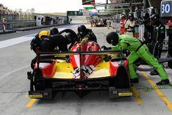 #30 Extreme Speed Motorsports Ligier JS P2 Nissan: Antonio Giovinazzi, Sean Gelael, Tom Blomqvist