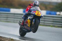 Гарри Маккой, Red Bull Yamaha WCM