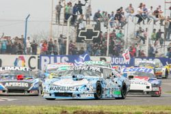 Laureano Campanera, Donto Racing Chevrolet, Jose Savino, Savino Sport Ford, Esteban Gini, Nero53 Rac