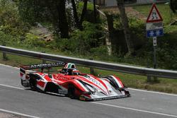 Mauro Rampini, Oella FA 30 ZYteK E2SS, Team Rampini